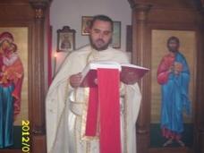 4 Света Литургија у селу Џепи код Коњица
