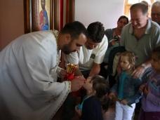 8 Света Литургија у селу Џепи код Коњица