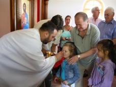 9 Света Литургија у селу Џепи код Коњица