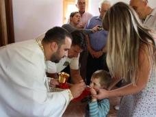 10 Света Литургија у селу Џепи код Коњица