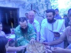 10 Успење Пресвете Богородице – слава храма у Габели