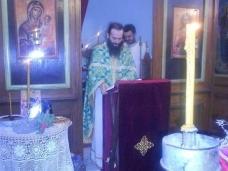 4 Успење Пресвете Богородице – слава храма у Габели