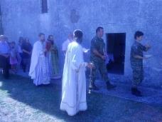 7 Успење Пресвете Богородице – слава храма у Габели