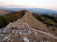 4 Освећење темеља цркве Часног Крста у селу Дражљеву