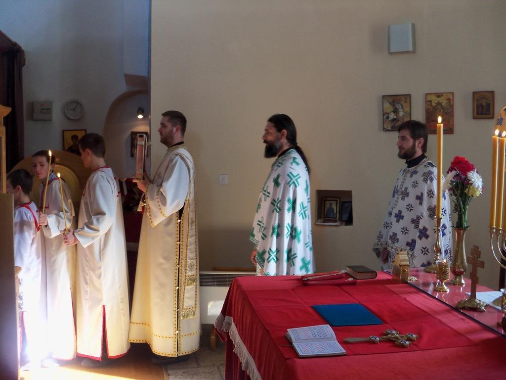 6 Недјеља православља у Гацку