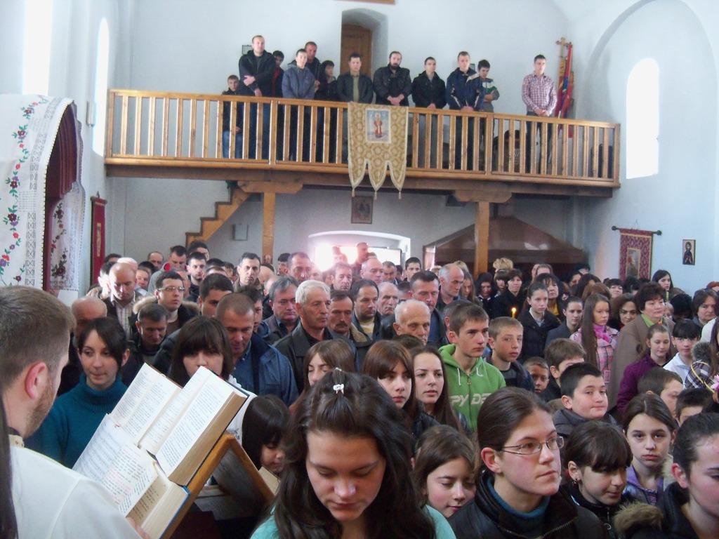 5 Недјеља православља у Гацку