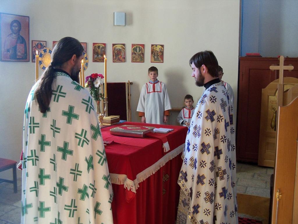 4 Недјеља православља у Гацку