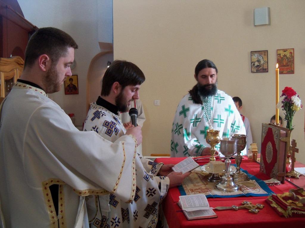 12 Недјеља православља у Гацку