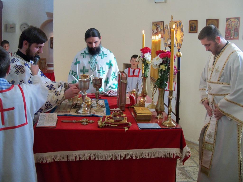 13 Недјеља православља у Гацку