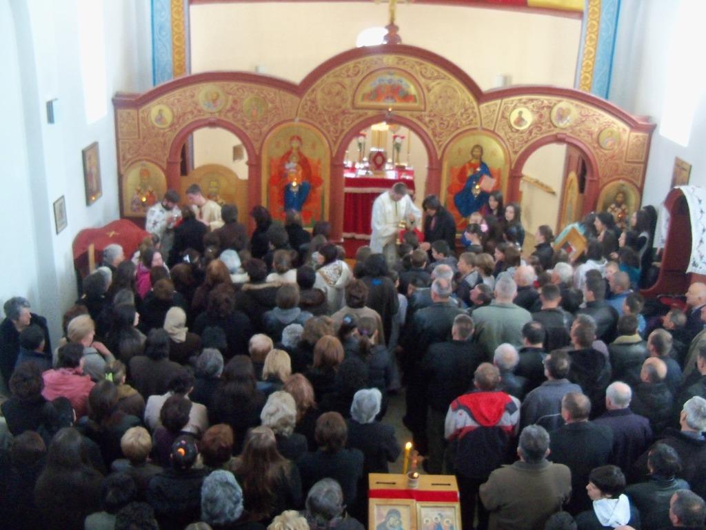 14 Недјеља православља у Гацку