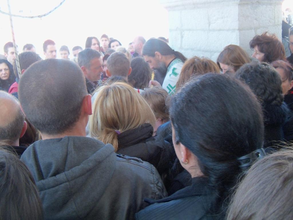 15 Недјеља православља у Гацку