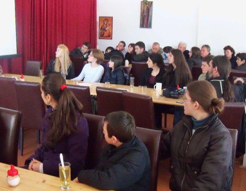 20 Недјеља православља у Гацку