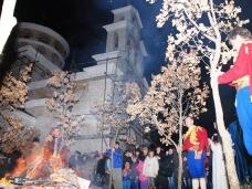 13 Бадње вече и Божић у Саборном храму у Гацку