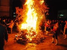 15 Бадње вече и Божић у Саборном храму у Гацку
