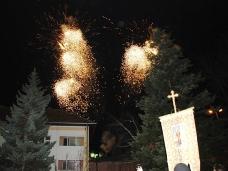 17 Бадње вече и Божић у Саборном храму у Гацку