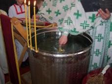 11 Богојављење у Гацку