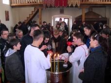 13 Богојављење у Гацку