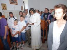 5 Прослављена слава храма Св. кнеза Лазара у Придворици