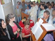 7 Прослављена слава храма Св. кнеза Лазара у Придворици