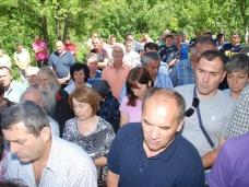 12 Прослављена слава храма Св. кнеза Лазара у Придворици