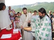 13 Прослављена слава храма Св. кнеза Лазара у Придворици