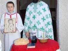 16 Прослављена слава храма Св. кнеза Лазара у Придворици