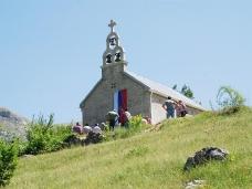 20 Прослављена слава храма Св. кнеза Лазара у Придворици