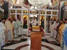 1 Сабор Православне омладине на Голији