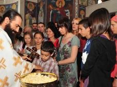 3 Сабор Православне омладине на Голији