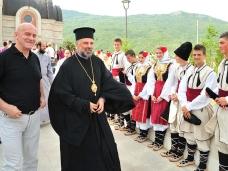 4 Сабор Православне омладине на Голији