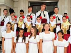 5 Сабор Православне омладине на Голији