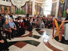 7 Сабор Православне омладине на Голији