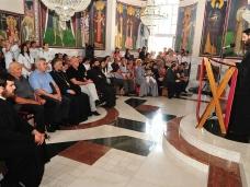 8 Сабор Православне омладине на Голији