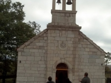 1 Слава цркве у селу Хоџићи
