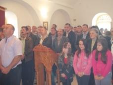 2 Слава цркве у селу Хоџићи