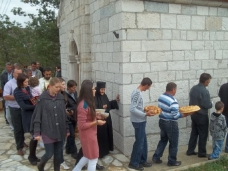 5 Слава цркве у селу Хоџићи