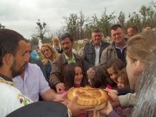 6 Слава цркве у селу Хоџићи