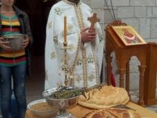 7 Слава цркве у селу Хоџићи