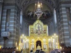 2 Хор Свете Анастасије у посети Италији