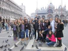 6 Хор Свете Анастасије у посети Италији