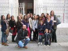 7 Хор Свете Анастасије у посети Италији