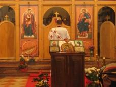 9 Хор Свете Анастасије у посети Италији