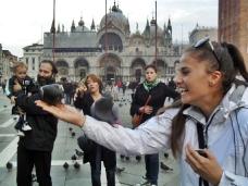 15 Хор Свете Анастасије у посети Италији
