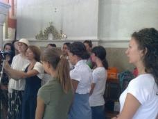 """1 Дечији хор """"Света Анастасија Српска"""" прославио своју славу"""