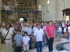 """3 Дечији хор """"Света Анастасија Српска"""" прославио своју славу"""