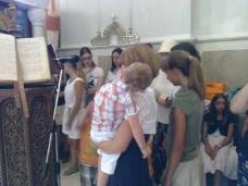 """4 Дечији хор """"Света Анастасија Српска"""" прославио своју славу"""
