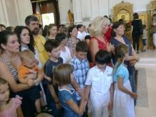 """5 Дечији хор """"Света Анастасија Српска"""" прославио своју славу"""