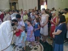 """6 Дечији хор """"Света Анастасија Српска"""" прославио своју славу"""