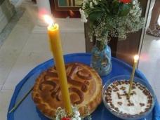 """7 Дечији хор """"Света Анастасија Српска"""" прославио своју славу"""
