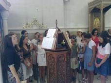 """9 Дечији хор """"Света Анастасија Српска"""" прославио своју славу"""